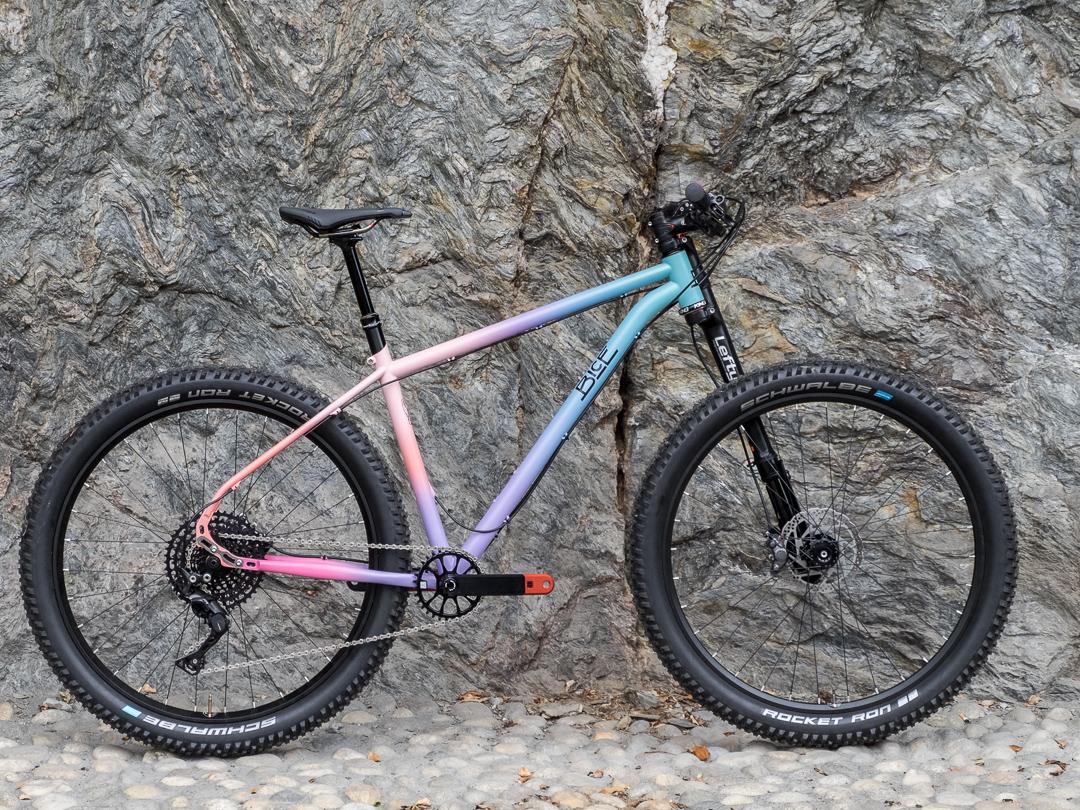 Lestofante Complete Bike XCO MTB Bice Bicycles-3