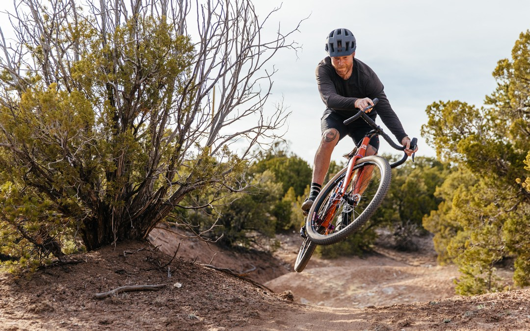 Dust in the Wind: The Radavist review of Bice Biycles Wandrian 29er Gravel Bike