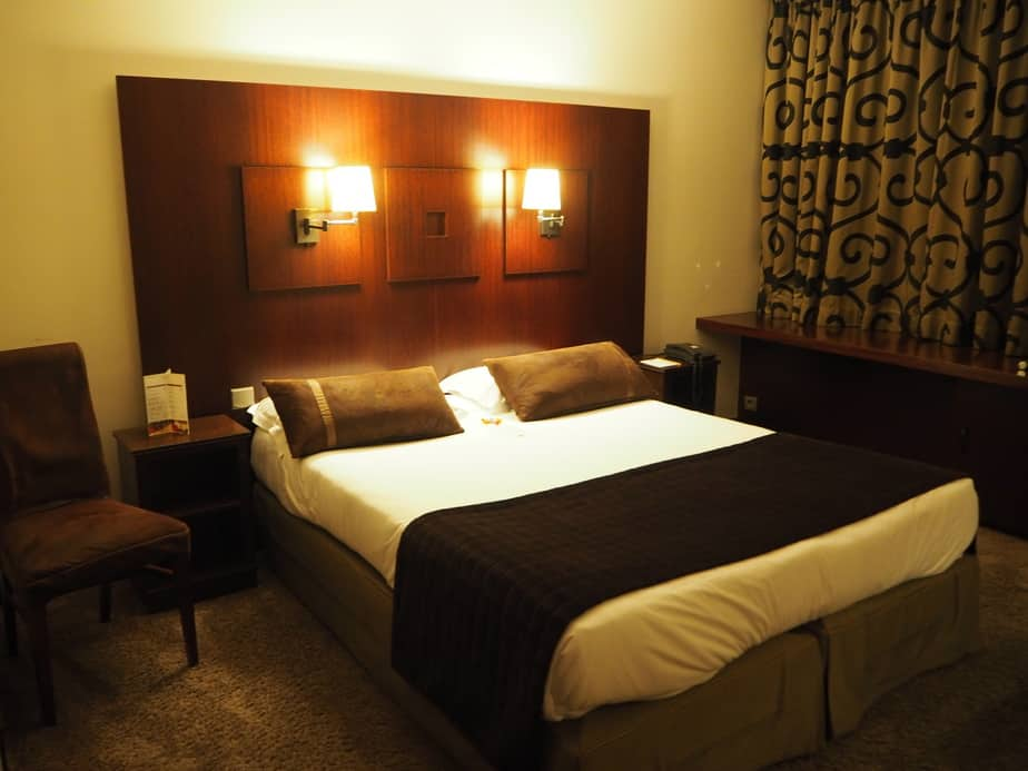 hotel roosevelt lyon