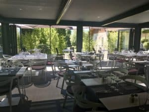 oxo restaurant annecy