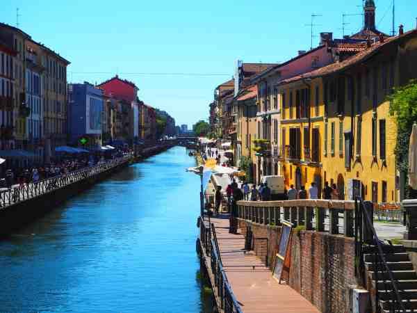 visites incontournables de Milan