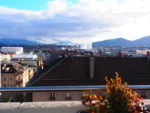 Hôtel auteuil Manotel Genève