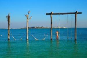 Zaya Nurai Island - Abu Dhabi