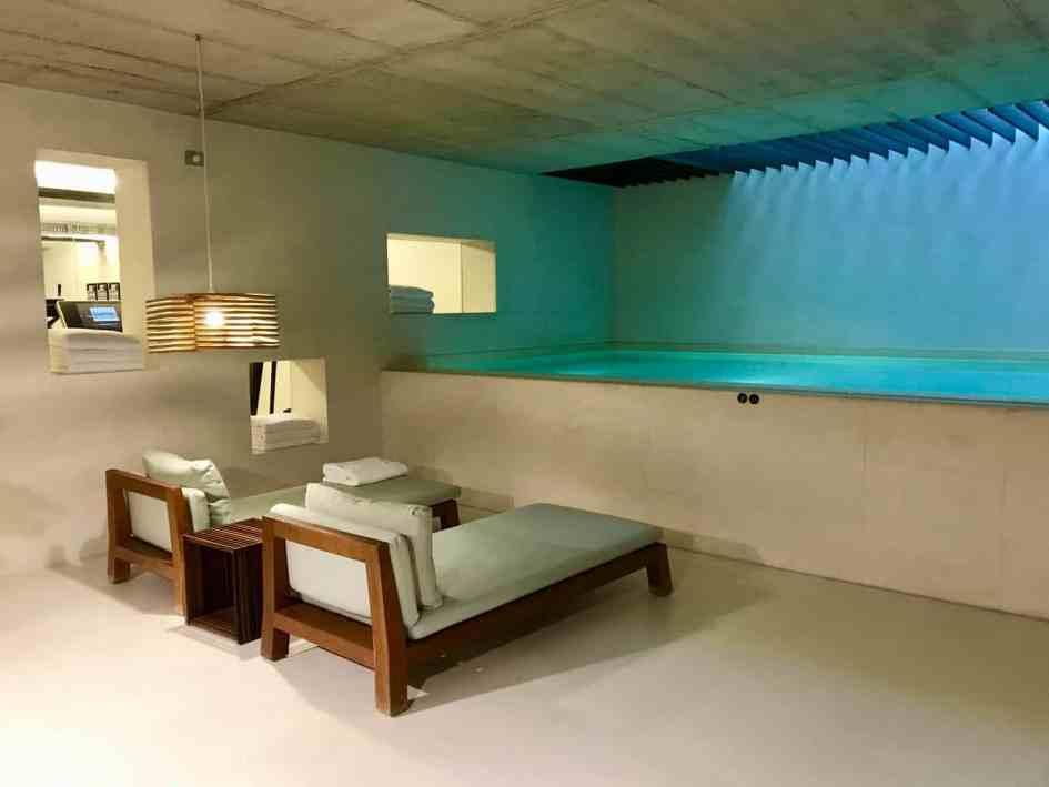 Barcelone Alma Hotel