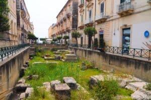 Syracuse Sicile