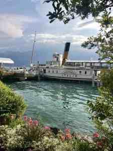 Montreux Suisse