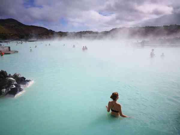 Blue Lagoon Biche Around The World