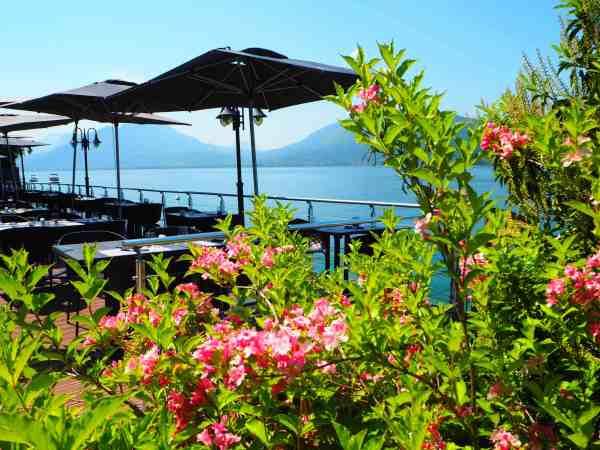 meilleurs restaurants Annecy