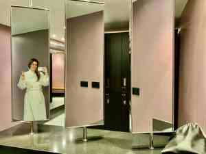 Hilton d'Evian spa