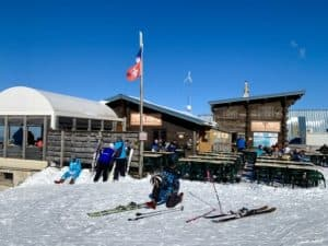 Monts Jura Lélex-Crozet