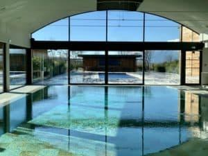 Jiva Hill Resort Crozet