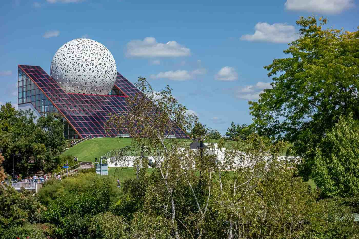 futuroscope attractions