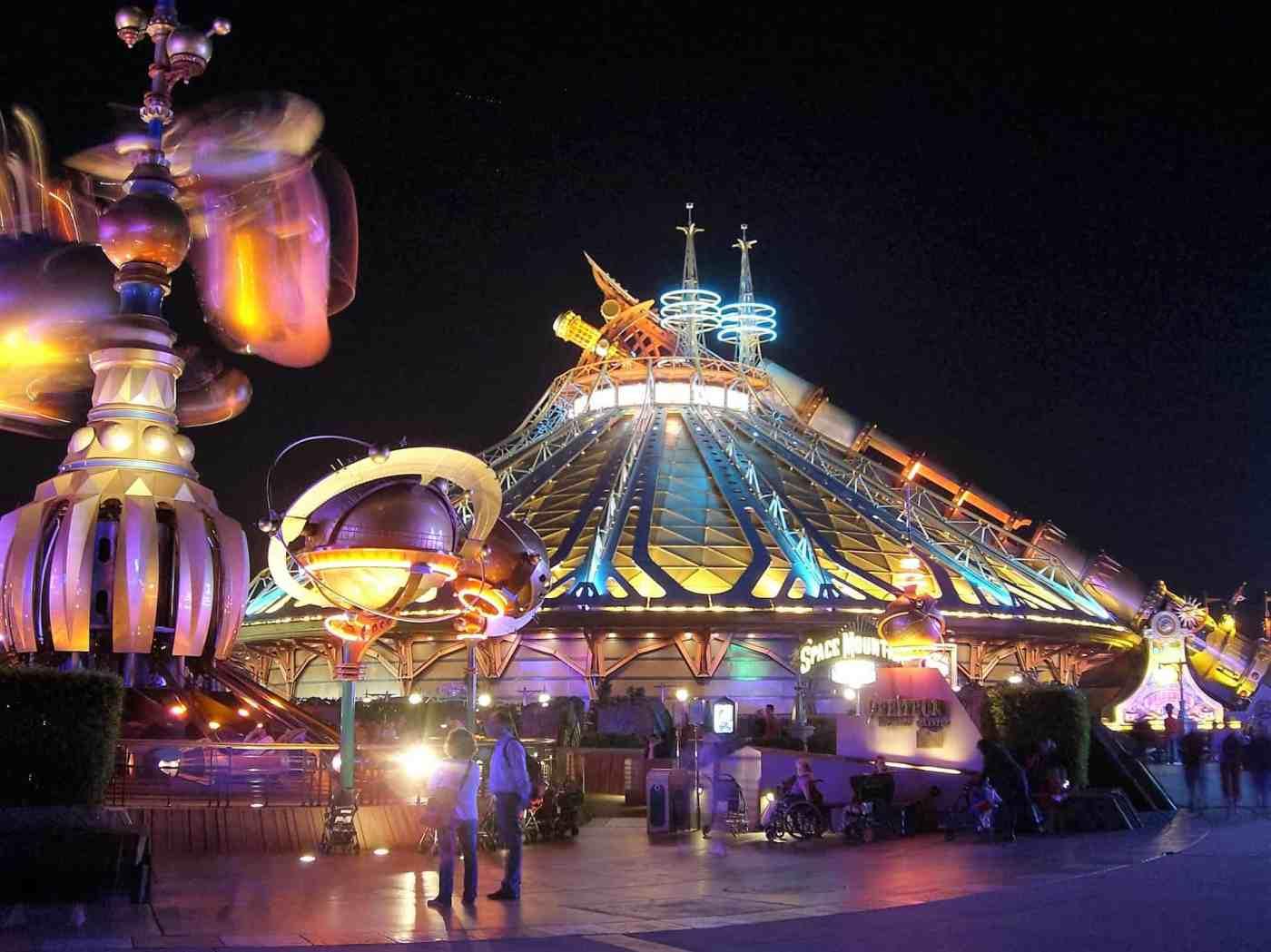 parcs attractions