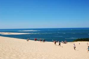 10 trésors français dune du pilat