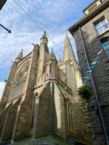 Saint-Malo Bretagne