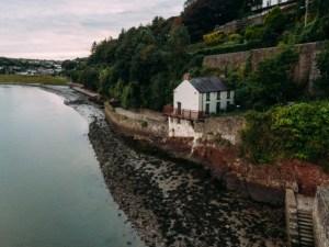 Routes celtiques du Pays de Galles