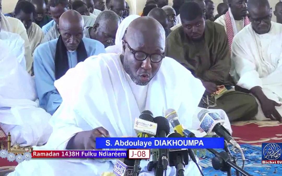 Foulkou Diourbel 2017 Serigne Abdoulaye DIAKHOUMPA Jour 08 P01