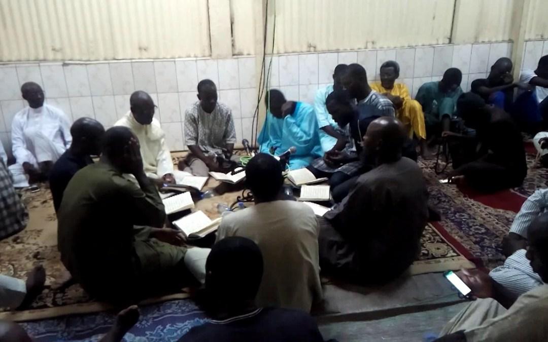 Laylatul Qadr 2017 Kourel Touba Cameroun P1