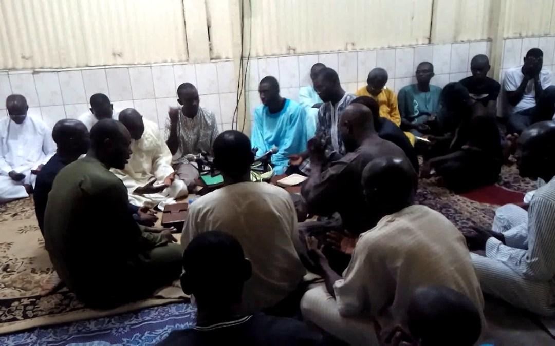 Laylatul Qadr 2017 Kourel Touba Cameroun P3