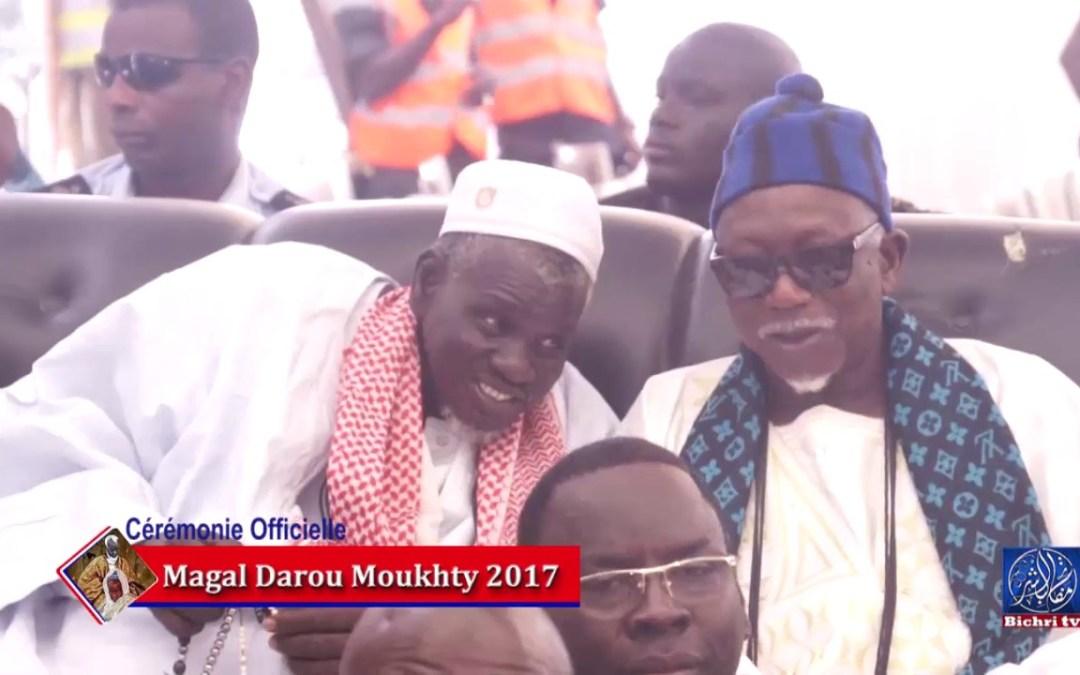Magal Darou Moukhty 2017 Cérémonie Officielle – INTEGRAL
