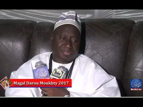 Magal Darou Moukhty 2017 Conference S Ganna Messere P1   Copie