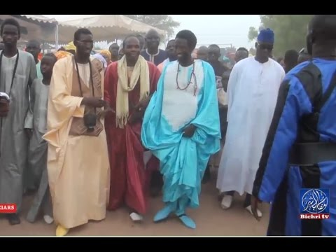 Magal Kéré Mbaye Edition 2017