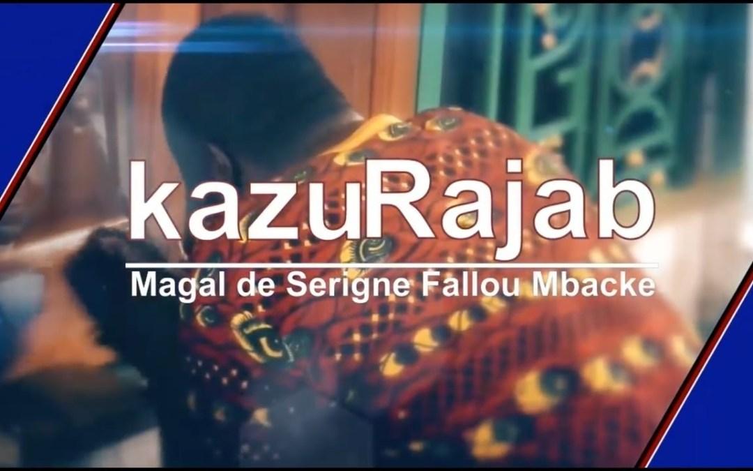 Waccayu Kazu Rajab 2017 | Thème: Serigne Fallou ak Al Quran