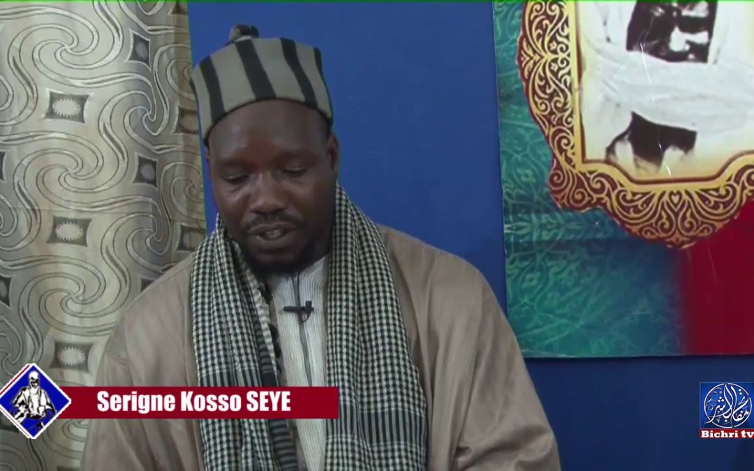 Waccayu Magal Darou | Edition Special Mame Thierno Birahim Mbacke
