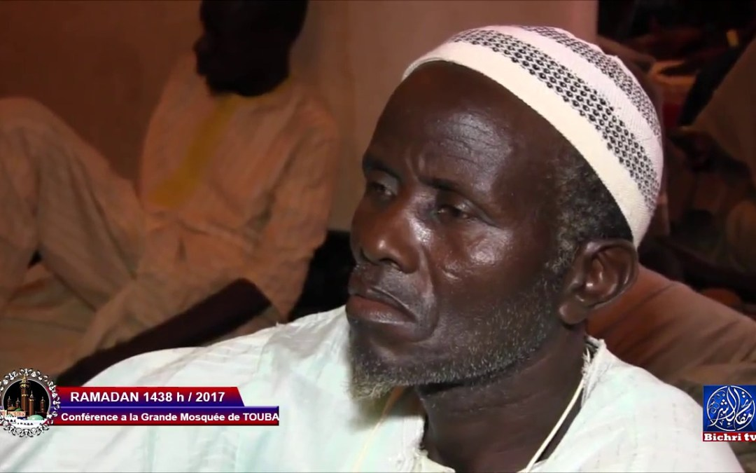 Waxtaanu Koor | Grande Mosquée de Touba | Lan moi Tassawul avec Serigne Cheikh Mbacke Niang J 15