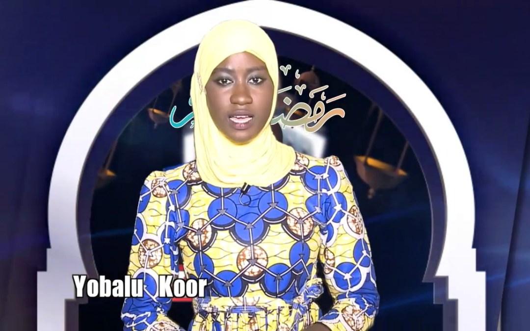 yobalu koor #04 | hadith par sokhna astou ndiaye bichri tv