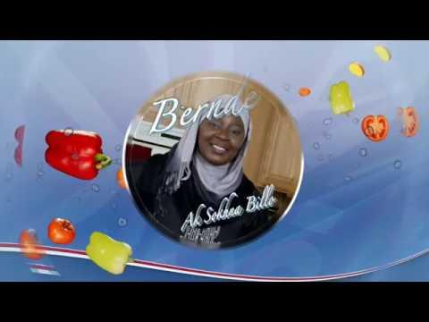 """""""Bernde ak Sokhna Billo"""" Une nouvelle émission culinaire sur Bichri TV"""