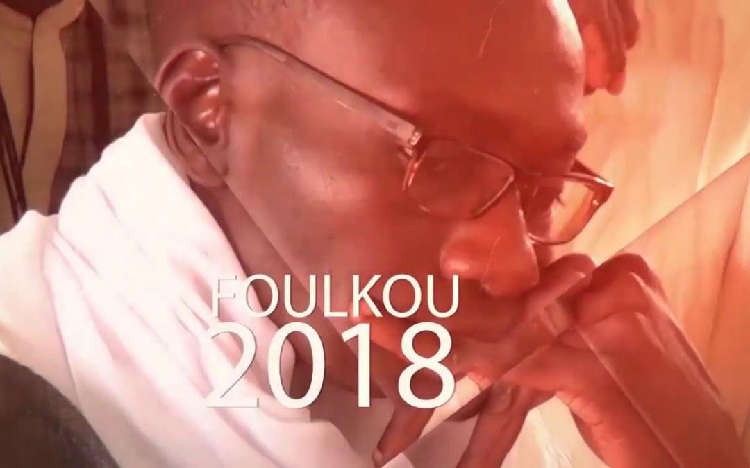 Foulkou Diourbel Jour 16  Serigne Abdoulaye DIAKHOUMPA