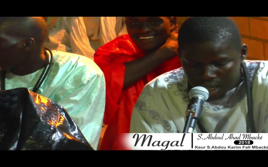Madal Khabirou & Lissanu Shukri Kurel 2 Cheikhoul Khadim Guediawaye