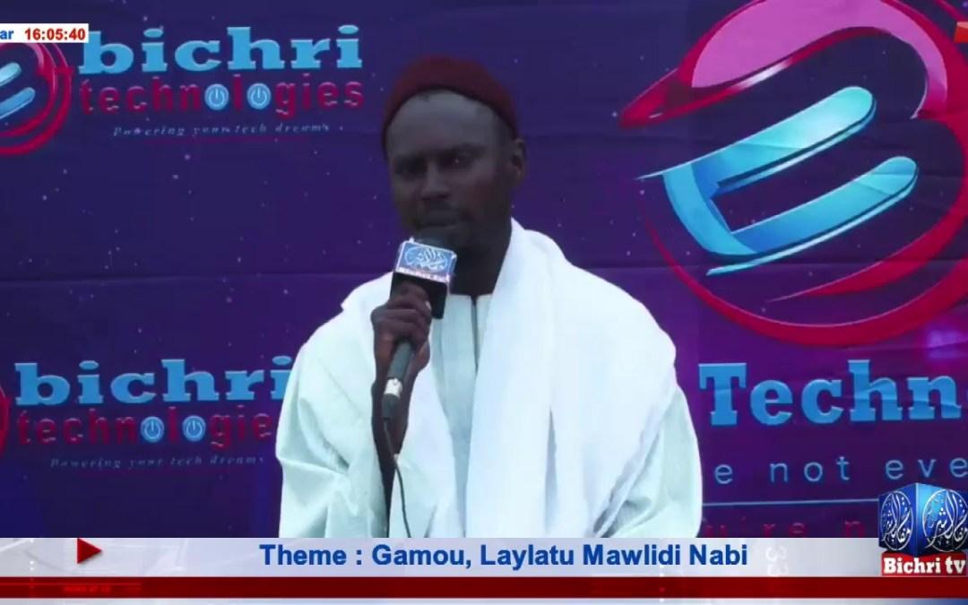 LIVE | Emission Viatiques | Theme : Gamou Laylatu Mawlidi Nabi