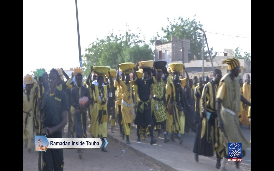 Ramadan Inside Touba 009 | Ngogou Keur Serigne Ridial Seck
