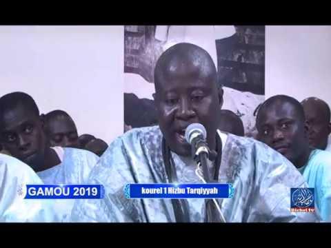 Gamou 2019 Wahahtu kulliya za Kourel 1 Hizbu  Tarqiyyah