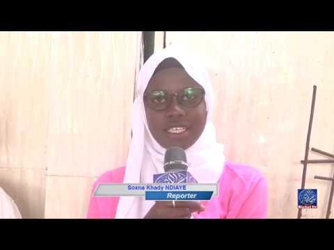 Touba : Garage Dakar face aux défis du transport de la ville Sainte