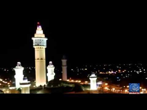 Xassida Mahawtal Laha hani Kourel 1 Hizbut Tarqiyyah Rufisque Gamou 2019