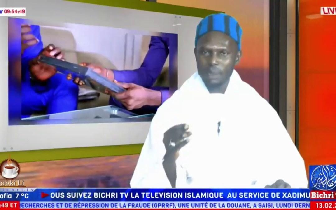 Yobbalu Bis bi | waaxtane loori Kiñaan ak Serigne Abdou Dione