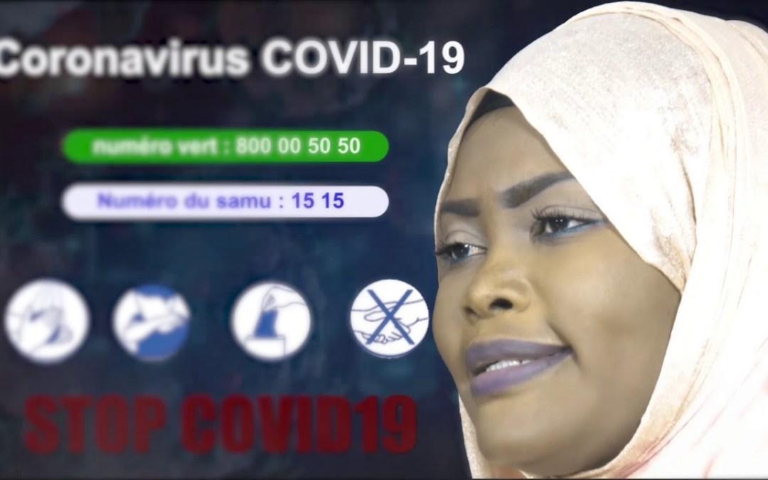 Stop Covid19 | Hommage aux personels de santé