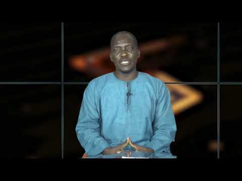 "Xam Say Farata "" sur Bichri TV avec S. Moustapa NdiayeVendredi 12 Aout 2020- Theme: Japp"