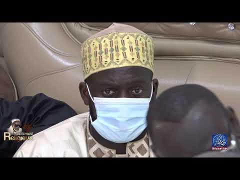 Aziz Ndiaye,  plus de 40 bœuf à Touba Magal Touba 2020