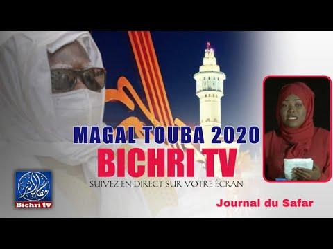 En Direct de Touba : Journal du Safar du sam. 3 oct