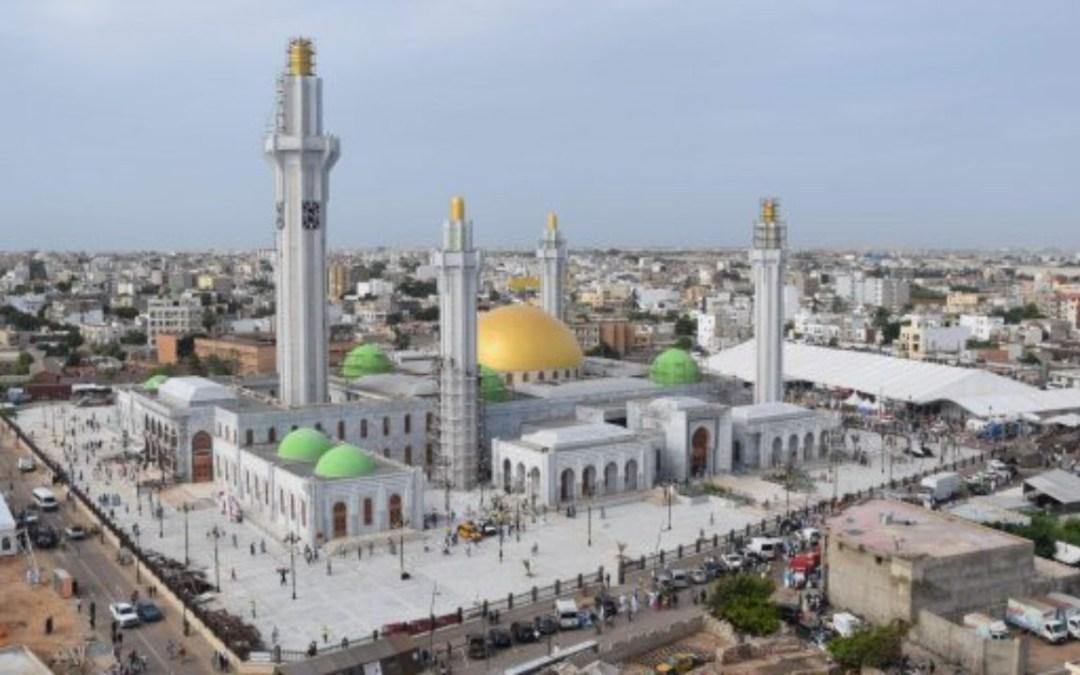 🛑 LIVE | Prière du vendredi à la Grande Mosquée Massalikul Jinan