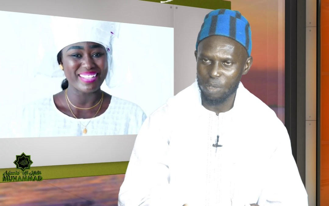 Yobalou Bis Bi (Axirou Zaman) -S. Abdou Dione
