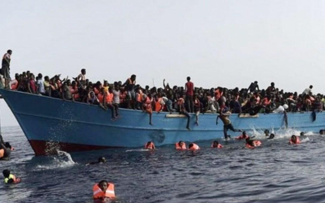 🛑 LIVE   Face aux Emigres; Theme: Immigration clandestine