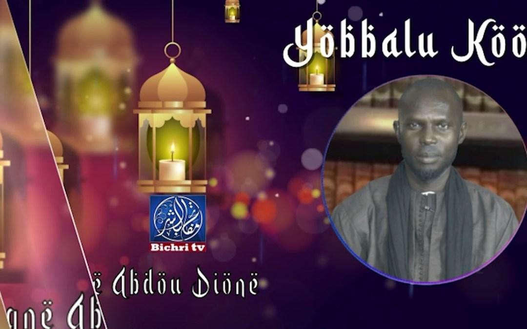 Yobbalu Koor   par S. Abdou Dione#23