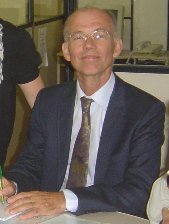 Roelof Wittink