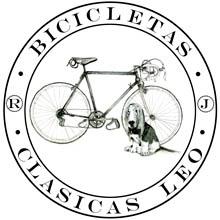 Bicicletas clásicas Madrid |Estudio-taller restauración bicicletas clasicas en Madrid, realización de complementos de cuero, trato agradable y profesional.