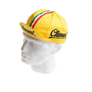 Gorra Ciclismo Vintage Clement